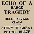 Echo of a barge tragedy, 1935 Apr 2, Hull Daily Mail