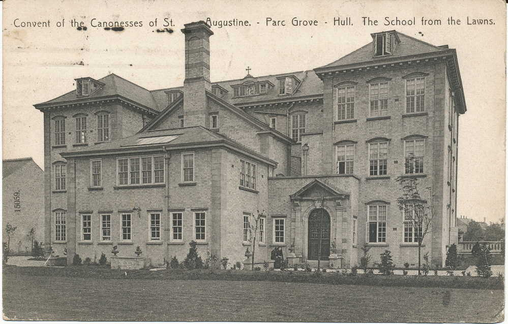 French Convent School