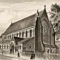 St Judes Church thumb